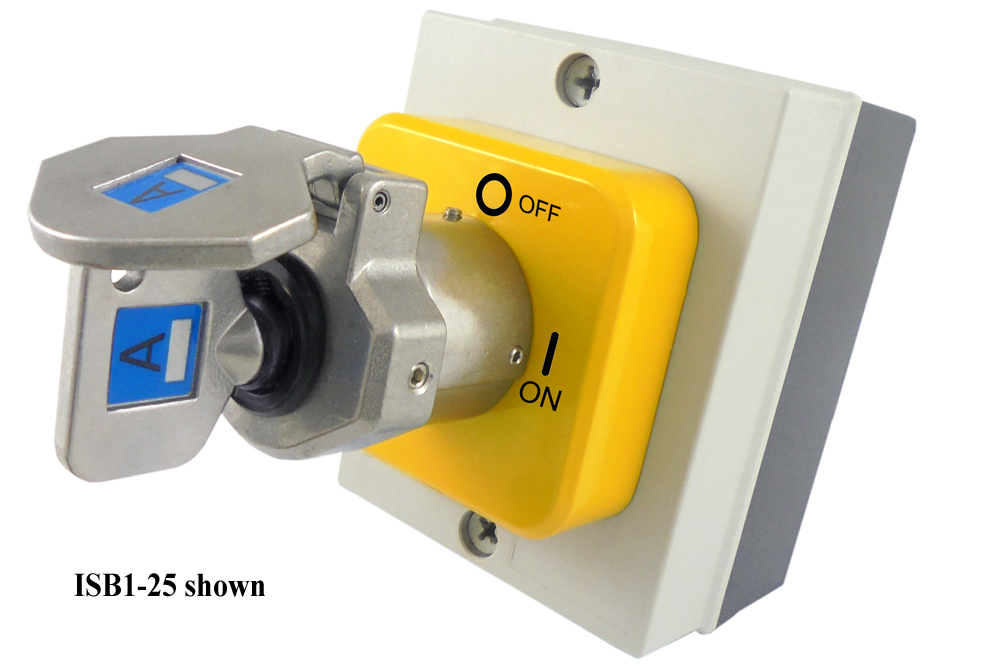 ISB1 Comutare de Izolare Box