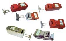 Comutatoare de siguranță cu interblocare, cu operare tip limbă Guard