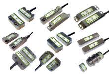 Comutatoare magnetice fără contact Metal: HYGIEMAG