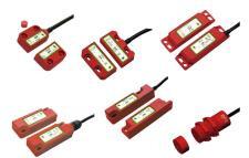Comutatoarele de siguranță magnetice, fără contact, din material plastic
