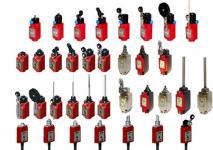 Comutator de siguranță Limit: Gama IDEM