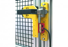 GBN-1 Portal cu bolț pentru comutatoare fără contact