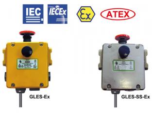 GLES-Ex & GLES-SS-Ex Sarcină grea