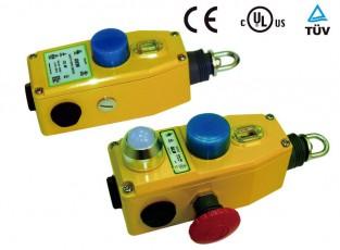 GLM: Comutator cu coardă Guardian Line Sarcină mică