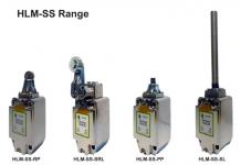 HLM-SS: Comutatoare de siguranță Limit din oțel inoxidabil