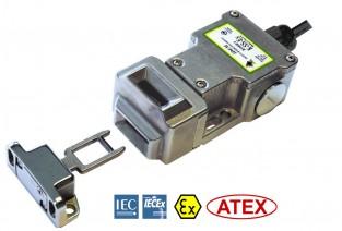K-SS-Ex Comutator Limbă cu protecție anti-explozivă
