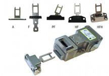 K-SS: Comutator cu limbă din oțel inoxidabil HYGIECAM