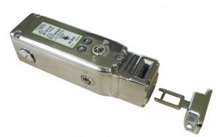 KL3-SS: Comutator de blocare a protecției din oțel inoxidabil