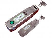 KL4-SS: Comutator de blocare a protecției din oțel inoxidabil