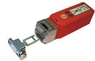 KLP Comutator cu blocare a protecției din plastic SEZYLOCK