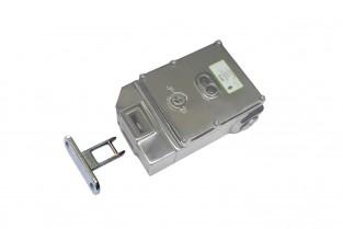 KLT-SS Comutator de interblocare protecție cu solenoid