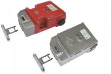 KLTM KLT-SS Comutator de interblocare protecție cu solenoid