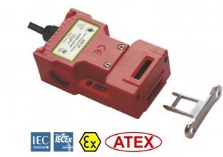 KP-Ex Comutator Limbă cu protecție anti-explozivă