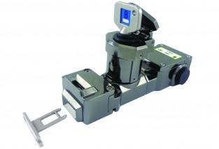 Interblocaj cu control de izolare M-TS-CB (metal sub presiune, lustruire oglindă)