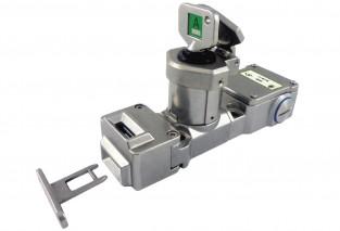 Interblocaj cu control de izolare TS-CB din oțel inoxidabil 316